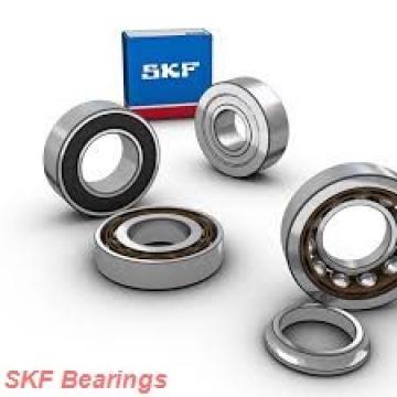 SKF NJ307ECP AUSTRALIAN  Bearing 35*80*21