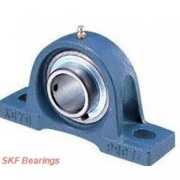 SKF NJ322ECM AUSTRALIAN  Bearing 110 × 240 × 50