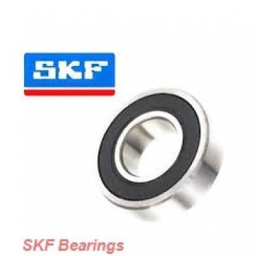 SKF NJ320M AUSTRALIAN  Bearing 100x215x47