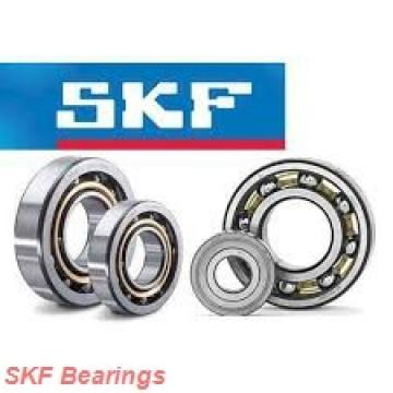 SKF NJ232ECMA AUSTRALIAN  Bearing 160*290*48