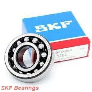 SKF NJ238ECM AUSTRALIAN  Bearing 190*340*55