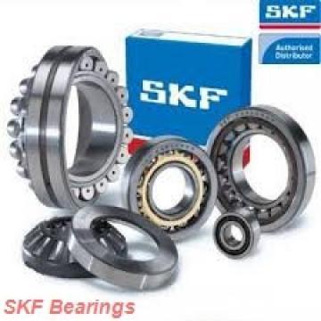 SKF NJ2311ECM/C3 AUSTRALIAN  Bearing 55X120X43