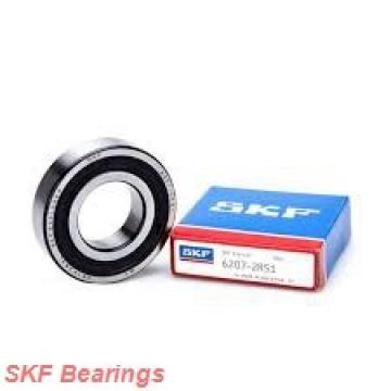 SKF NJ207ECP AUSTRALIAN  Bearing
