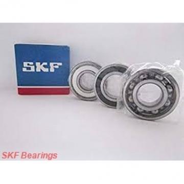 SKF NJ2318ECP/C3 AUSTRALIAN  Bearing 90x190x64