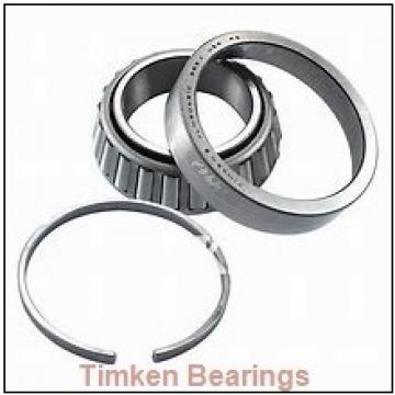 TIMKEN 6007 2RS USA Bearing 30x55x13