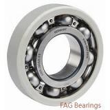 FAG BWX 13167 CHINA Bearing
